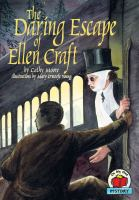 Cover image for The daring escape of Ellen Craft
