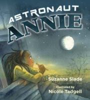 Cover image for Astronaut Annie