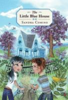 Cover image for The little blue house