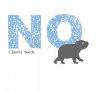 Cover image for No