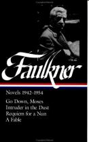 Cover image for Novels 1942-1954
