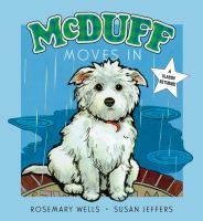 Cover image for McDuff moves in