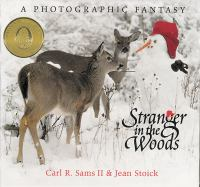 Cover image for Stranger in the woods : a photographic fantasy