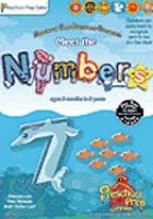 Cover image for Meet the numbers