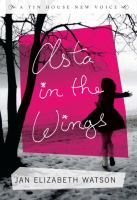 Cover image for Asta in the wings