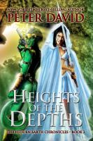 Cover image for Heights of the depths