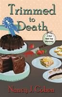 Cover image for Trimmed to death