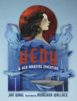 Cover image for Hedy & her amazing invention