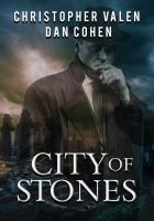Cover image for City of stones