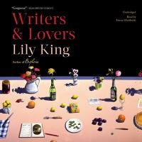 Cover image for Writers & lovers