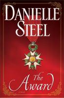 Cover image for The award : a novel