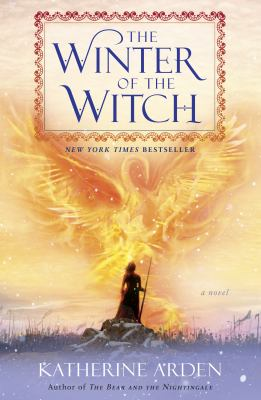 Cover image for The winter of the witch : a novel