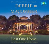 Cover image for Last one home : a novel