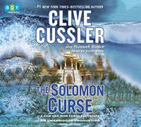 Cover image for The Solomon Curse