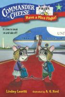 Cover image for Have a mice flight!