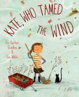 Cover image for Kate, who tamed the wind