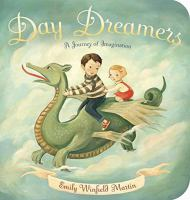Cover image for Day dreamers : a journey of imagination