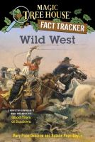 Cover image for Wild West
