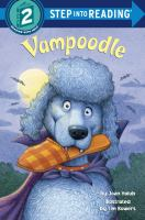 Cover image for Vampoodle