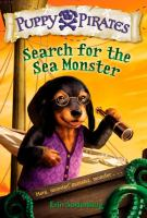 Cover image for Search for the sea monster