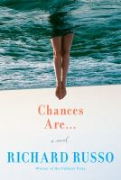 Cover image for Chances are... : a novel