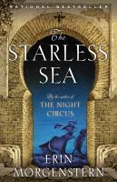Cover image for The starless sea : a novel