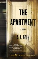 Cover image for The apartment : a novel