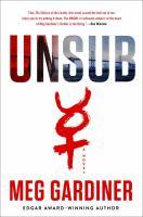 Cover image for Unsub : a novel