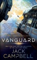 Cover image for Vanguard