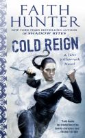 Cover image for Cold reign