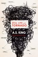 Cover image for Still life with tornado