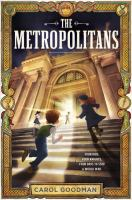 Cover image for The Metropolitans