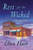 Cover image for Rest for the wicked