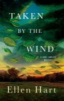 Cover image for Taken by the wind