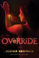 Cover image for Override