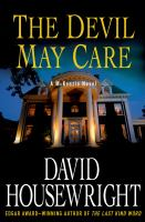 Cover image for The devil may care