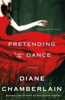 Cover image for Pretending to dance