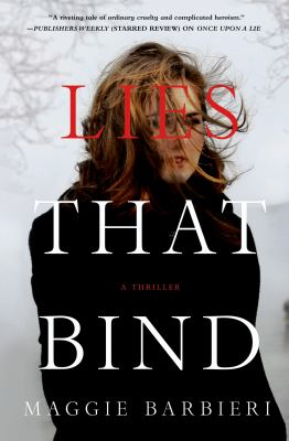 Cover image for Lies that bind