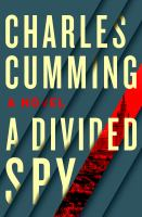 Cover image for A divided spy