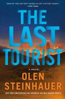 Cover image for The last tourist : a novel