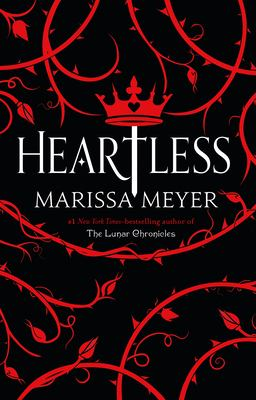 Cover image for Heartless