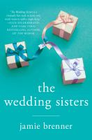 Cover image for The wedding sisters