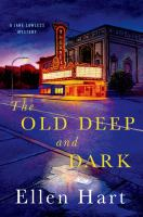 Cover image for The Old Deep and Dark