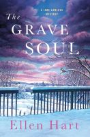 Cover image for The grave soul