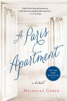 Cover image for A Paris apartment