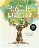 Cover image for Rosalie Lightning