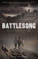 Cover image for Battlesong
