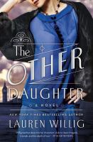 Cover image for The other daughter