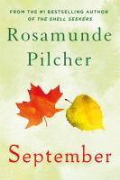 Cover image for September