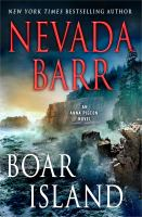 Cover image for Boar Island